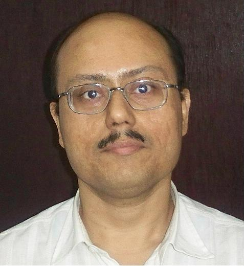 Dr. Diganta Mukherjee