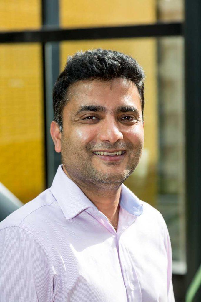 Haridhan Goswami