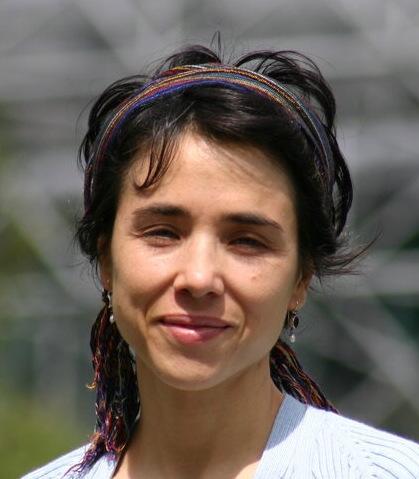 Monica Ruiz-CasaresM