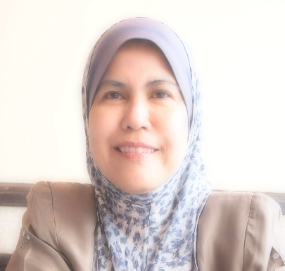 PROF. DR. ROZUMAH BAHARUDIN